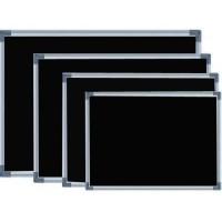 Blackboard SAKANA 90 x 120 cm Papan Tulis Kapur Hitam 90x120 Tanggung