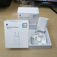 Charger Iphone 5 5S 6 6S 6+ 7 7+ Original