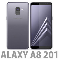 Samsung Galaxy A8 2018 original