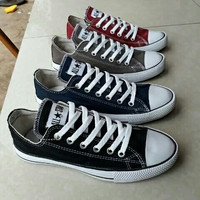 Converse all star tanpa box