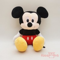 boneka mickey mouse sitting original disney new
