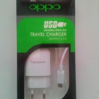 TRAVEL CHARGER FOR OPPO