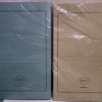 Stopmap Kertas F4 Folio Murah Mirip Kabita Isi 50 Lbr