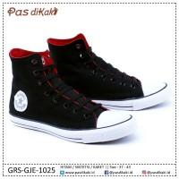 Sepatu Sneakers High Cut Pria | GARSEL GRS-GJE-1025