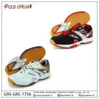 Sepatu Olahraga Badminton Pria | GARSEL GRS-GRE-7756