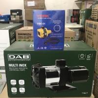 Pompa DAB MULTIINOX 5M + Press Control YORK YRK-01