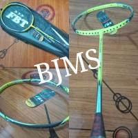 Raket Badminton FBT Challenger 4000 5000 6000 Original Cover