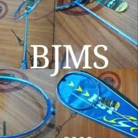 Raket Badminton FBT Diamond 8000 Vapour Trail 9000 Original Cover