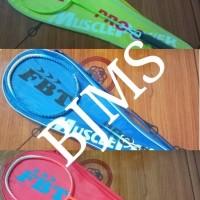 Raket Badminton FBT 600 700 800 900 Original Full Cover