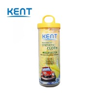 Kent Super Absorbent Synthetic Cloth Plas Lap Chamois Kanebo (plas129)