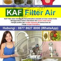 GLORY HOME KAF Filter Air Japan Good Quality 100 Lembar
