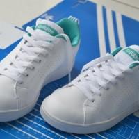 Adidas Neo Advantage - White Tosca