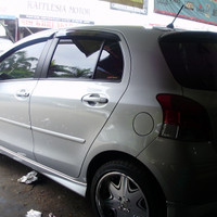 Kaca film Branded paket full kaca new spectrum Small Car
