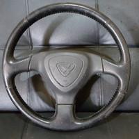 Mazda RX-7 FD3s steering wheel (setir/stir) original copotan