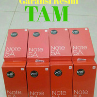 Hp Xiaomi Redmi note 5A (xiomi mi 5A) Ram 2/16-Gold-Rose-Grey