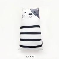Bantal Boneka Kucing (Cat Plushies)