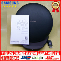 Wireless Charger Samsung Galaxy S8 S8+ S9 S9+ Plus Original 100%