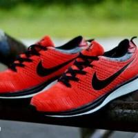 Sepatu Olahraga Nike Air Max Flyknit Cewek