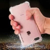 Case FIBRE ANTI SHOCK iPhone 6 6G 6S 4.7 Softcase FIBE Murah