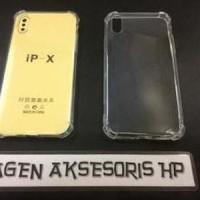 Anti CRACK Iphone X 10 5.8 inchi Jelly Case Anti Scratc Limited