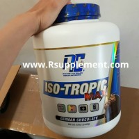 RC Iso-Tropic Max Ronnie coleman isotropic iso tropic max