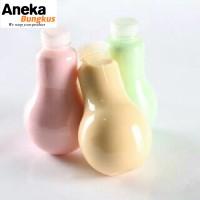 Botol Plastik 320 ml Bohlam