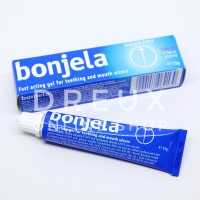 [IMPORT] BONJELA 15gr Fast Acting Gel For Teething And Mouth Ulcers