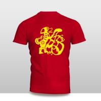 Kaos Baju Pakaian KAOS IMLEK DOG OF YEAR 3 MURAH