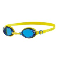 Kacamata Renang Anak Speedo Jet Jr 6-14Thn BLUE YELLOW