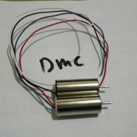 8520 DMC 3.7v mini micro jjrc syma eachine dinamo motor drone coreless