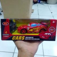 MAINAN MOBIL CARS RC