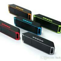 Speaker Mega bass A2DP / Speaker Bluetooth