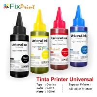Tinta Refill Cartridge HP 802 803 703 704 678 680 46 Black Tri-Colour