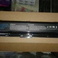 Baterai Oem Laptop TOSHIBA Satellite Satellite A200 A202 A203 Series