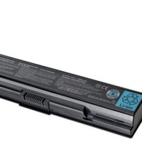 Original Baterai Laptop TOSHIBA Satellite Satellite A200 A202 Series