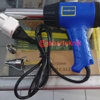 CMART PLASTIC WELDING TORCH HOT GUN LAS PVC LAS PLASTIK