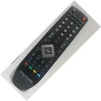Remote Remot  asli TV Polytron LCD LED Slim Original
