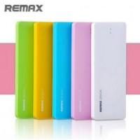 Remax Candy Power Bank Slim 5000 Mah