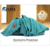Terlaris Baju Kaos Polos Exclusive Premium Lengan Panjang Black Misty