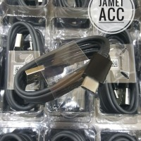 Kabel Data Samsung S8 / Note 8 USB TIPE C Original 100% Fast Charging