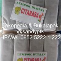 Dodol - Lempok Durian Citarasa Khas Pontianak isi 4 pcs Berat 1 Kg