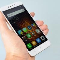 Xiaomi Redmi 4x RAM 2/16 Gb Gold Garansi Distri 1 Tahun