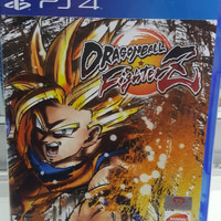 PS4 - Dragon Ball Fighter Z