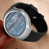 Smartwatch X3 Plus -Smartwatch IOS Android Iphone