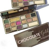 Too Faced Chocolate Gold Eyeshadow 2247