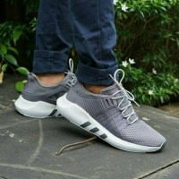 Sepatu Adidas Equipment Size 40-44 Man #pria #running #sport #terbaru