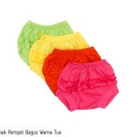 CD Anak Grosir Celana Dalam Anak Bagus Rempel Warna Tua