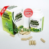 Obat Pelangsing Herbal - Herbal Pelangsing - Walatra Green Coffee