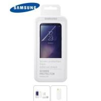 ORIGINAL SAMSUNG Screen Protector Full screen Galaxy S8 Plus Original