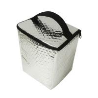 EELIC COB-24CM Cool Bag Cooler bag Berbahan Aluminium Foil Dan Kapas
